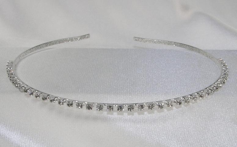 Korunky svatební - krystal 5806-0020 5d5fc30c27