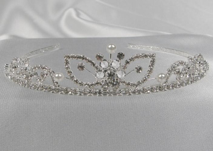 Korunky svatební - krystal a1054a2a0f